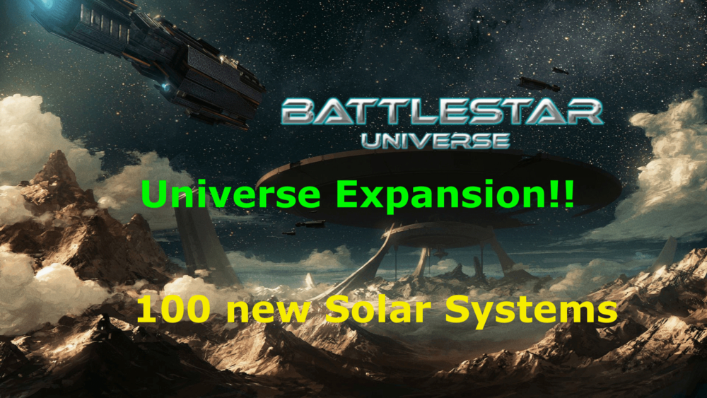 New Solar Systems!!